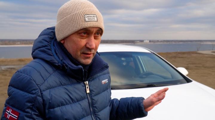 «Я боюсь даже на дачу ездить»: волгоградец четыре года пытается вернуть дилеру умирающий кроссовер