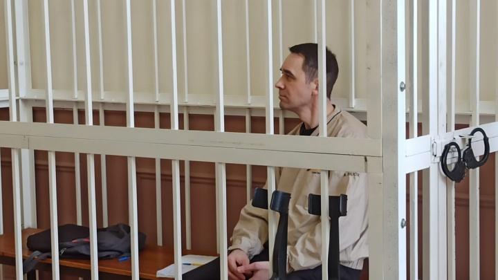 Ростовчанина, устроившего кровавую бойню в Волгограде, на 18 лет отправили в колонию