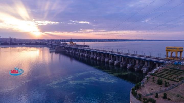 Прощайте, пробки: стала известна дата открытия Волжской ГЭС