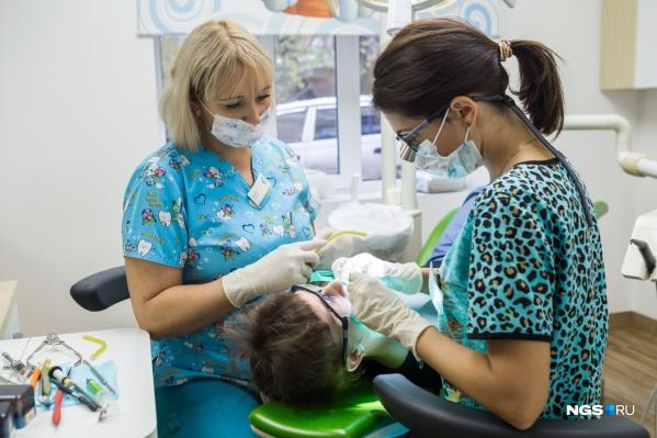 Этот метод исследования будет доступен бесплатно при зубопротезировании льготных категорий — ветеранов труда, тружеников тыла и реабилитированных пациентов