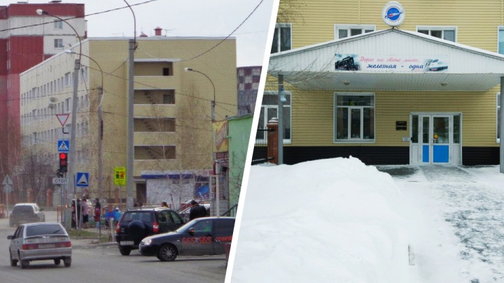 На Войновке из общежития выселяют людей, которые получили комнаты еще во времена РСФСР