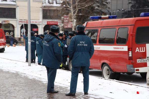 Инцидент произошел рядом с резиденцией губернатора — в том же районе находятся ТРК «КУБа» и целый ряд ресторанов и клубов