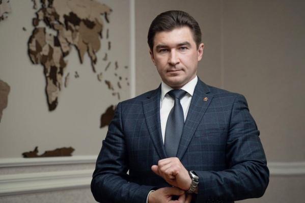 Ректор ЧелГУ Сергей Таскаев: «Эффективное трудоустройство — это тот результат, на который работает и студент, и мы вместе с ним»