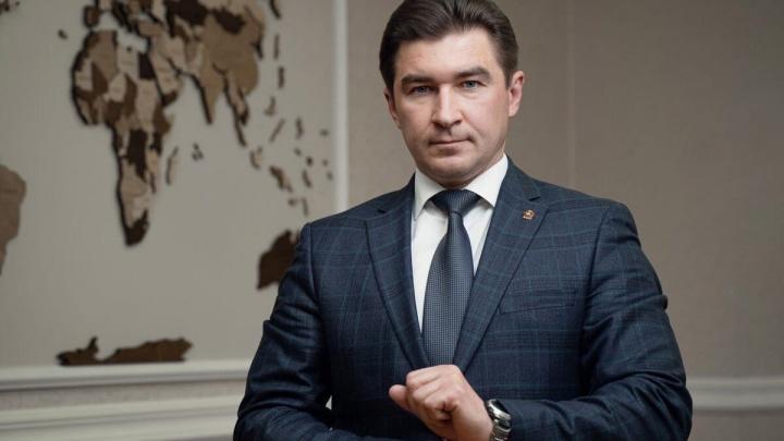 Ректор ЧелГУ пригласил на встречу абитуриентов и их родителей