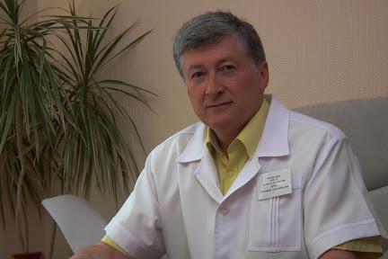 Уволился главврач ростовской больницы № 8 Александр Дрозд