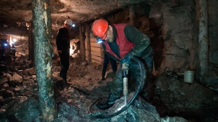 «Пытается привлечь к себе внимание»: в Мариинском прииске ответили на сообщения о забастовке шахтеров