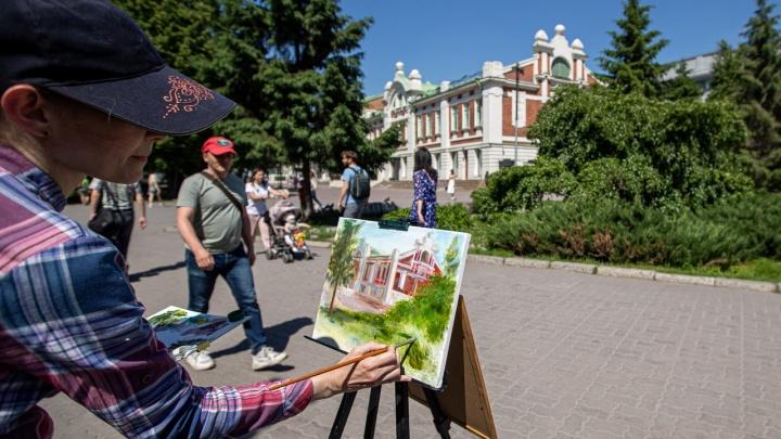 Когда в Новосибирске потеплеет? Синоптики составили новый прогноз