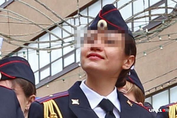 Выпускница школы МВД обвинила руководство в массовом изнасиловании