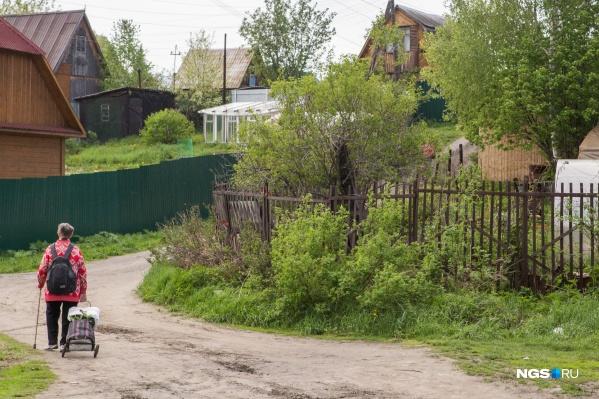 «Неправильный» шашлык, мусор и забор могут влететь вам в копеечку