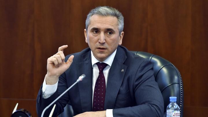 В Сети заговорили о скорой отставке тюменского губернатора. Стоит ли верить такой информации?