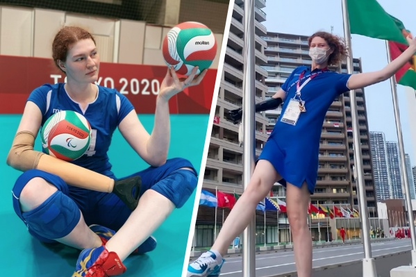 Светлана Чуракова — Заслуженный мастер спорта России