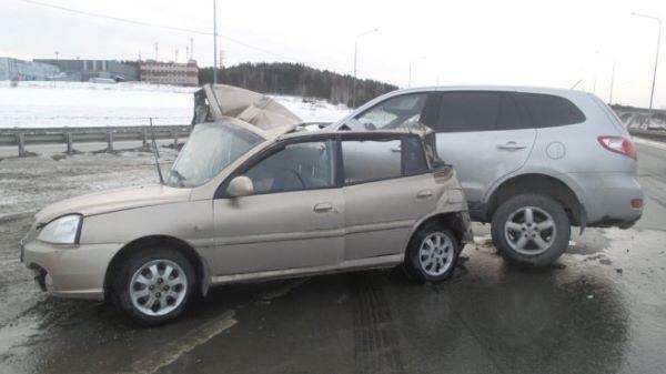 Военные следователи призвали откликнуться очевидцев смертельного ДТП на Челябинском тракте