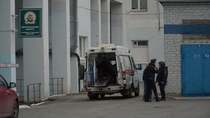 «Решения по вопросам транспортировки будут приниматься после стабилизации всех пациентов»: Минздрав РФ — о пострадавших в ЧП в ПГНИУ