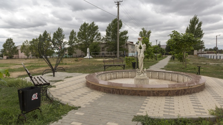 В Волгоградской области ландшафтный дизайнер ответит за смерть девятилетней девочки в фонтане