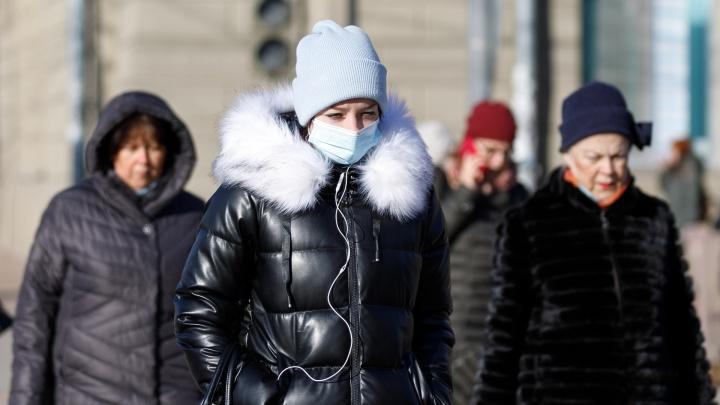 Легко пока не будет: в Волгоградской области готовятся к резкому увеличению заболевших COVID-19