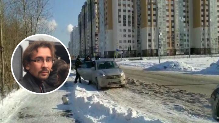 Главу тюменского штаба Навального задержали из-за акции с фонариками