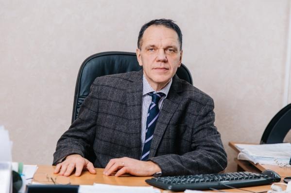 Прощание с Игорем Медвинским пройдет 25 марта
