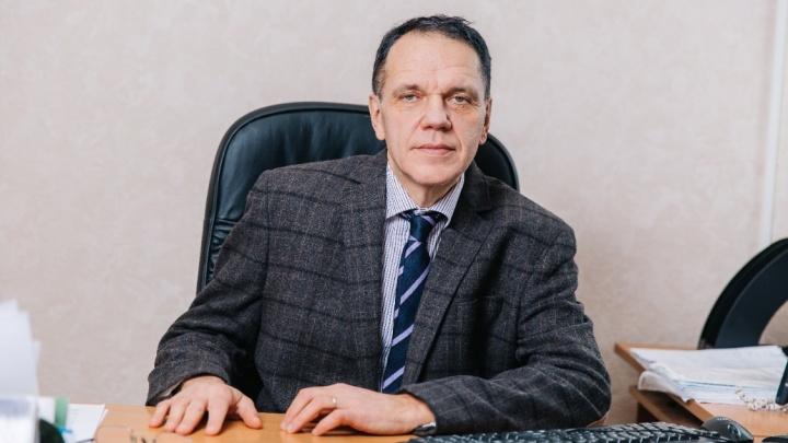 В Екатеринбурге скончался известный врач и ученый