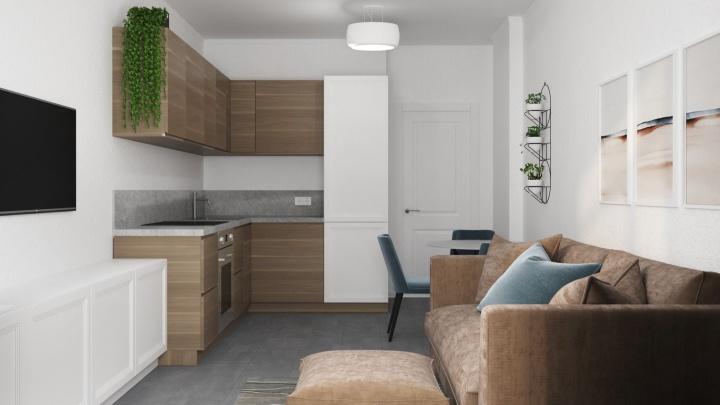 Три балкона и два санузла: какими будут квартиры в новом ЖК «Сердце Ярославля»