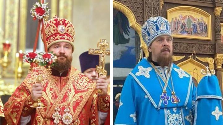 В Челябинске сменился митрополит