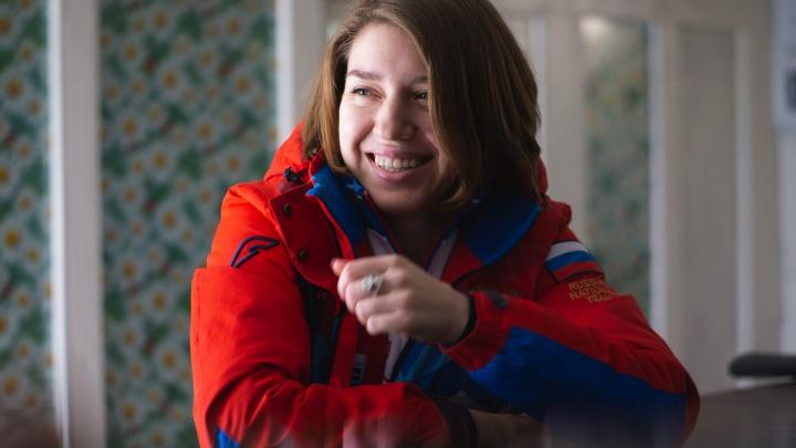 24-летняя омичка стала лучшей в мире по стрельбе из пневматики
