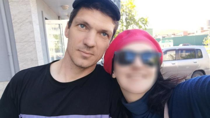 «Задерживали, будто он международный террорист»: жена арестованного за чаты в Telegram красноярца — об аресте