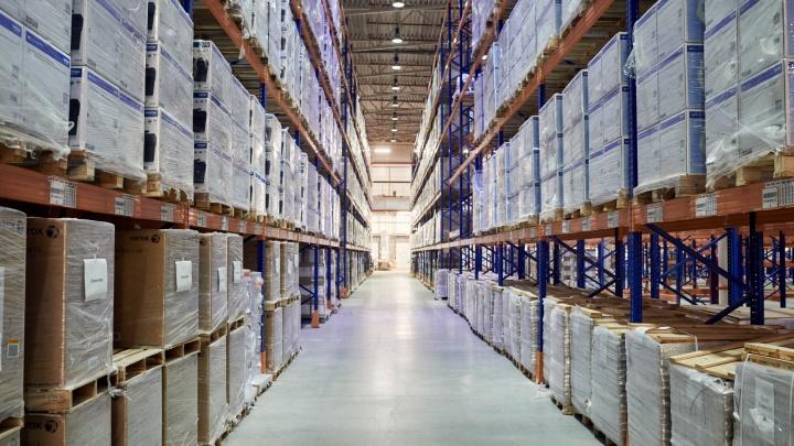 Логистика станет проще: новый центр для хранения продуктов открыли под Новосибирском