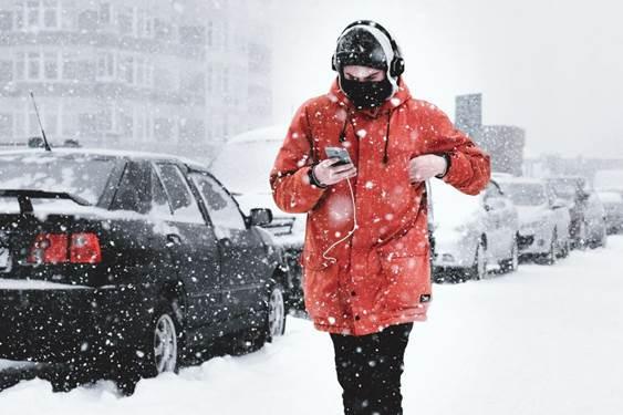 Телефон будет работать даже на морозе: новая услуга решает проблему за 15 минут