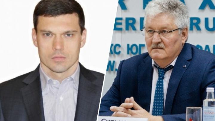 В Ростове суд отправил в СИЗО всех задержанных членов ОПГ бизнесмена Бабаева и чиновника Борзенко