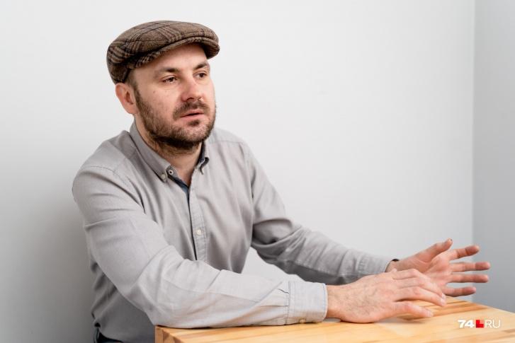 Сергей Куребеда уверен, челябинцы не будут экономить на кофе даже в кризис