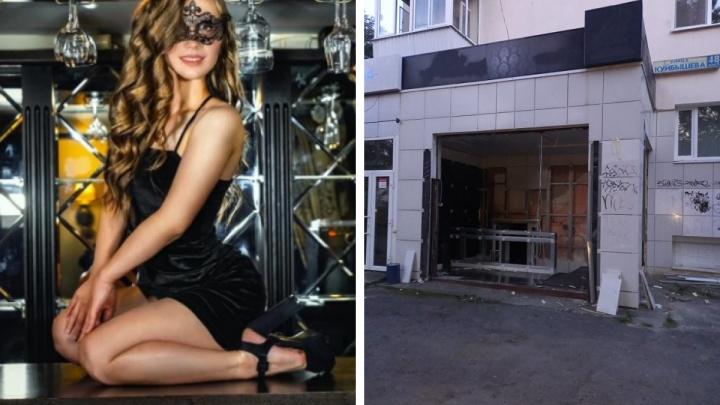«Проститутошная» съехала из помещения Минобороны, не заперев за собой дверь. Публикуем фото изнутри