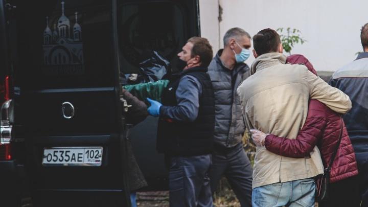 Уже посчитали, сколько должны похоронить в этом году: в Башкирии проиграли борьбу со смертностью