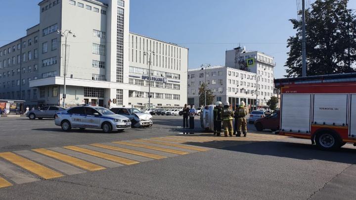 Чтобы найти виновника, нужен детектив: как заурядные аварии в Екатеринбурге становятся головоломками