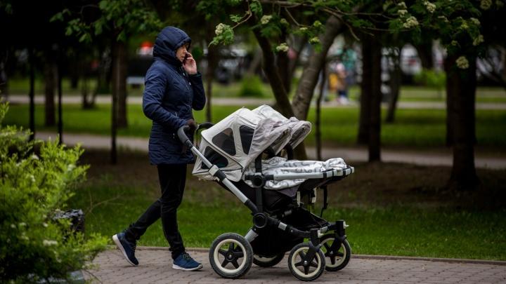 Стареющий город: средний возраст населения Новосибирска приближается к 40 годам