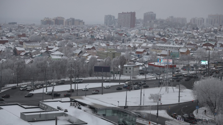 На Московском шоссе построят еще один тоннель