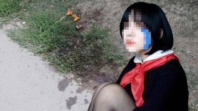 «Смотрела на мир по-другому»: кем была школьница, за убийство которой задержали полицейского из Самары