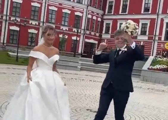 В Уфе женится певец Элвин Грей. Узнали, где пройдет свадьба