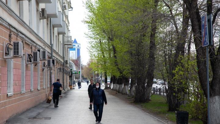 Много ли работы в Тюмени и где найти вакансии с зарплатой больше 100 тысяч рублей? В топе — строители