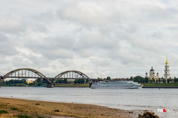 В Рыбинске появится теплоход для городских нужд