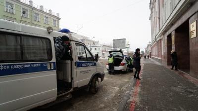 Аноним сообщил о «бесхозных предметах» в соцобъектах Перми: теперь его ищет полиция