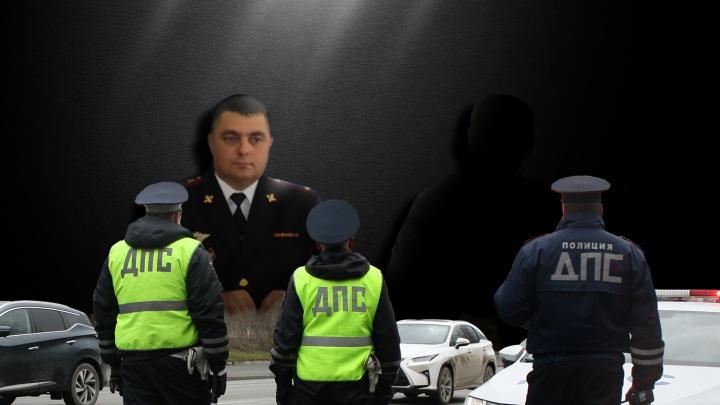 Звонок другу: кто дал команду главному гаишнику Нижнего Тагила отпустить сына депутата