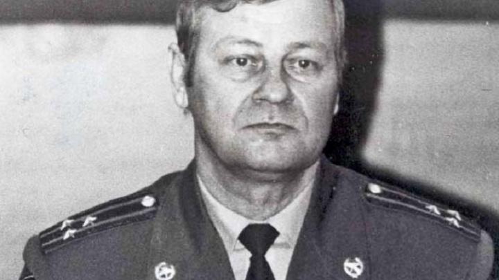 В Самарской области умер заслуженный работник пожарной охраны Александр Жарков