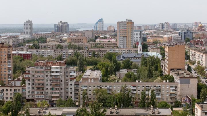 Вымирание полным ходом: в Волгограде резко выросла смертность и число разводов
