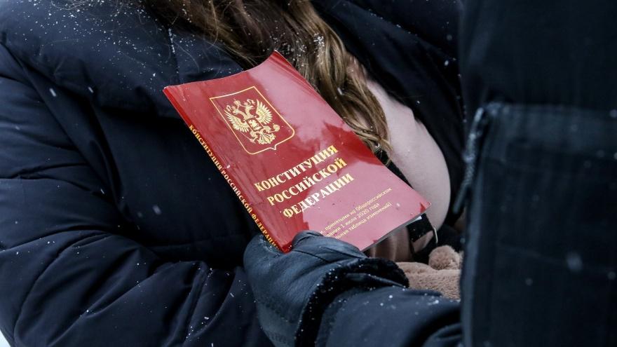Не время для «прогулок». Нижегородские коммунисты не будут проводить несогласованных акций протеста