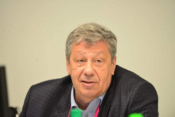 По мнению Чернецкого, отказываться от льготной ипотеки нецелесообразно