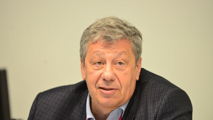 Сенатор Чернецкий поспорил с председателем Центробанка из-за льготной ипотеки