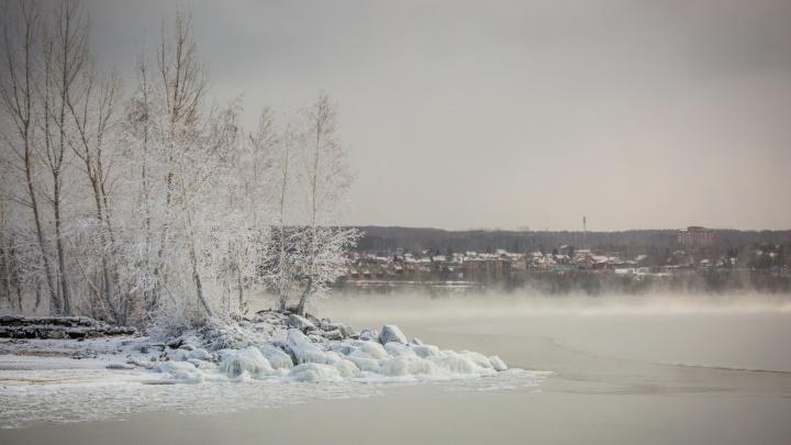 У Обского моря продали недостроенный заводской профилакторий — завод признали банкротом