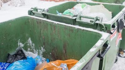 Самарская прокуратура добивается изменения расчетов оплаты за вывоз мусора