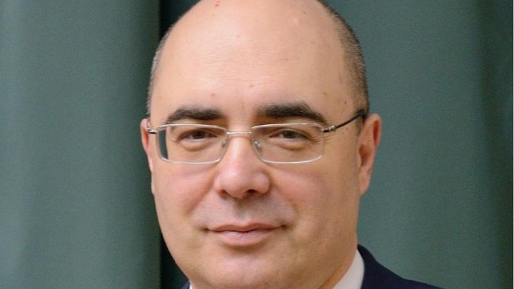 Ректор ростовского медуниверситета занял кресло единоросса в Заксобрании