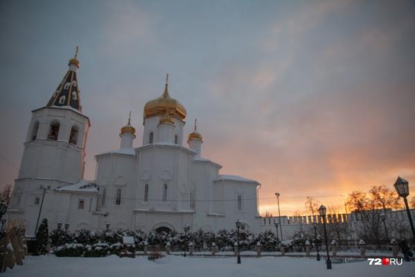 Изучать будут туристов, посетивших Тюмень, Тобольск, Ишим и Ялуторовск
